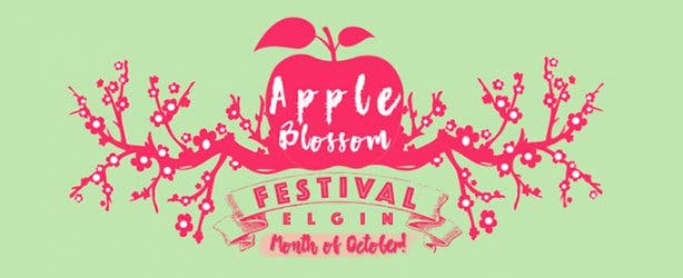 Apple Blossom Festival - 1