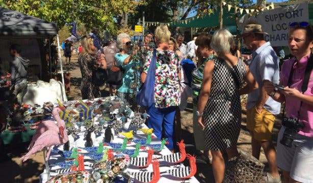 Country Craft Market 3
