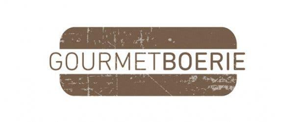 Gourmet Boerie Logo