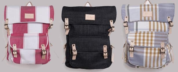 Chapel Clothing: Bags