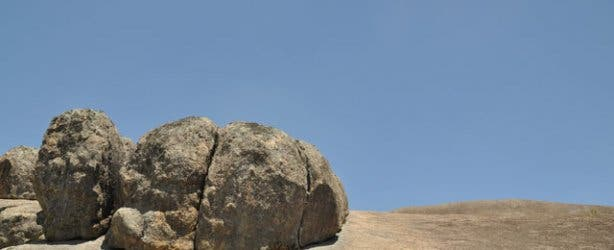 Hi-Tec hike paarl   paarl rock hike