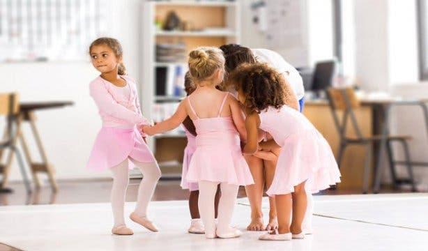 En Pointe Dance Classes 4