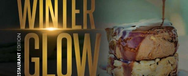Shimmy Winter Glow Restaurant Edition