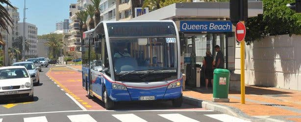 myciti bus queens beach