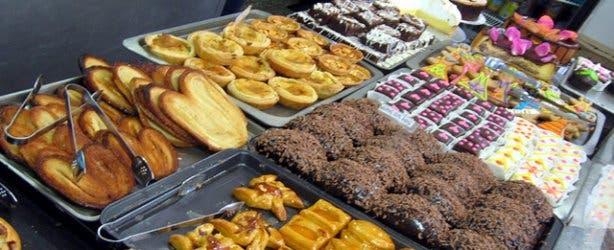 Charly's Bakery Kaapstad