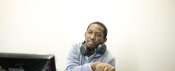 MIH Electronic Media Lab University Stellenbosch 3
