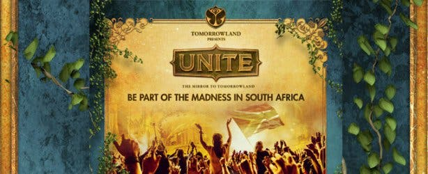 tomorrowland-unite--south-africa-johannesburg-line-up