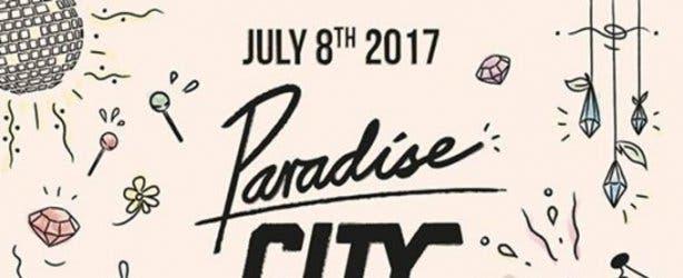 Paradise City 2017
