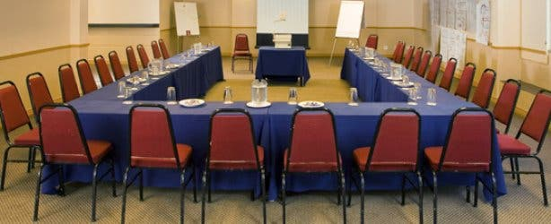 Conferencing Facilities at Lady Hamilton Hotel