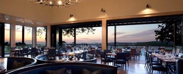 Delaire Graff Restaurant   Stellenbosch Dining Cape Winelands