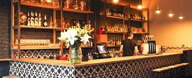 Cabrito Tequila Pub