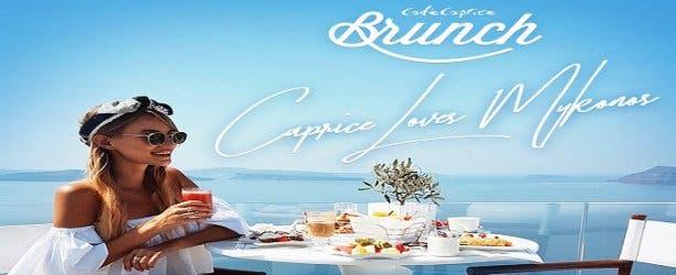 Cafe Caprice