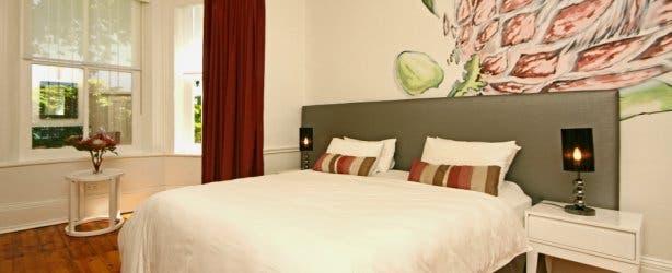 Best guesthouses Kaapstad centrum