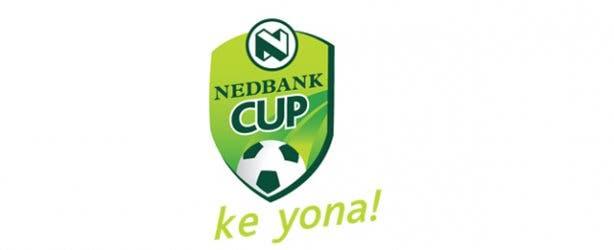 Nedbank Cup 2014 Fixtures
