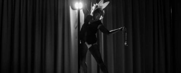 A Feast of Flight Alistair in Wonderland Pole Dancing Theatre 2017