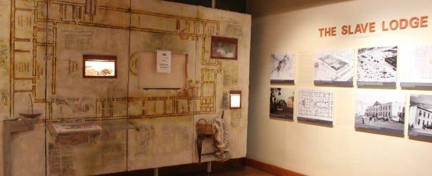 Slave Lodge Museum Kapstadt Cape Town