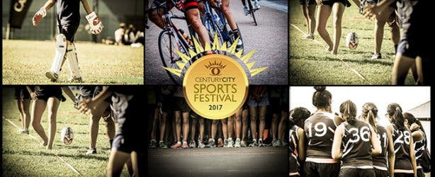 Century City Sports Festival