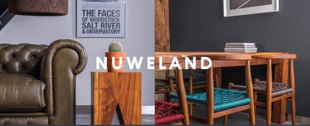 nuweland interieur design