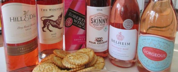 Wine Tasting Kapstadtmag