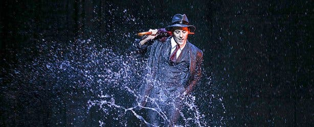 Grant Almirall Singing in the Rain 2