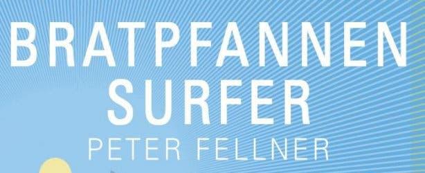 Lesung Peter Fellner