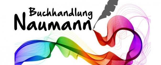 Logo Buchhandlung Naumann