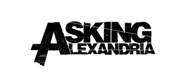 Asking Alexandria Cape Town