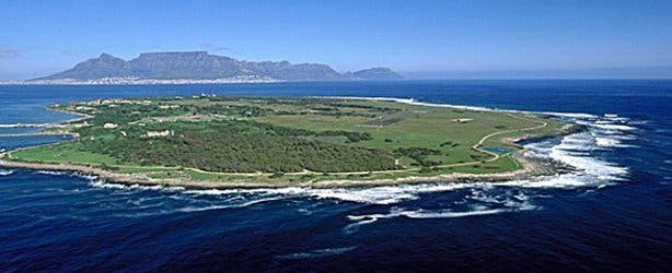 TriRock-Robben Island Triathlon Robben Island
