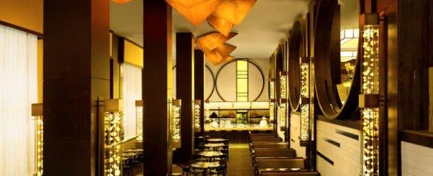 Nobu Restaurant