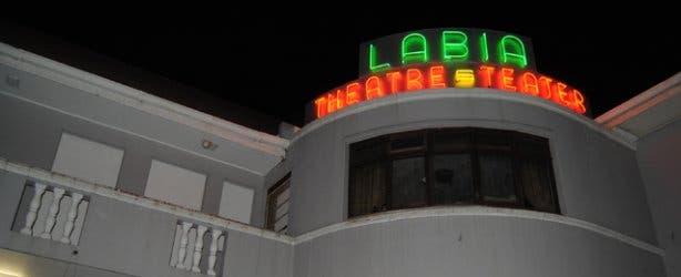 Jana Ludtke Kino