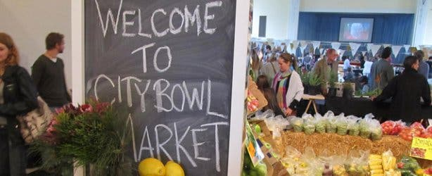 Welcome to City Bowl Market