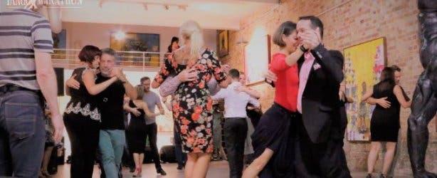 Tango fest