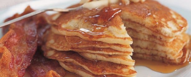 Pancake recipe south african style home