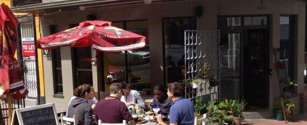 Orinoco Cantina in Cape Town