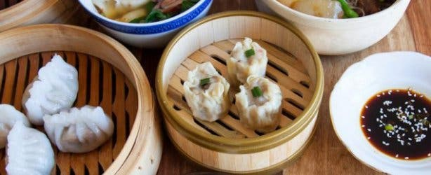 Beijing Opera Dim Sum Restaurant Food
