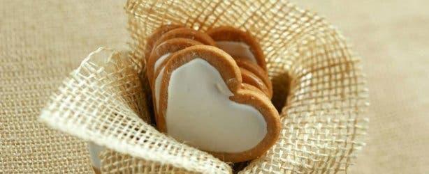 Valentine's Day Valentines cookies