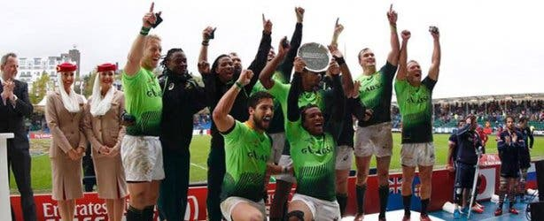 Cape Town Sevens Rugby Tournament 2
