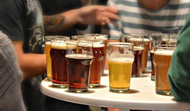 Craft Beer Super Saturday 6