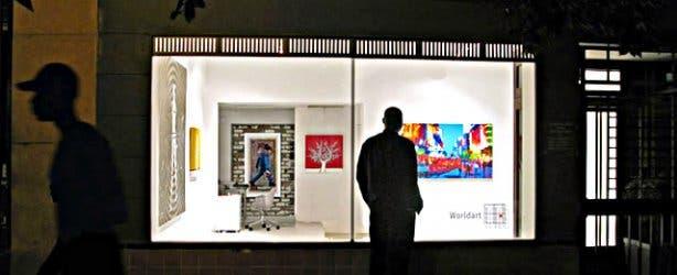 Worldart Gallery