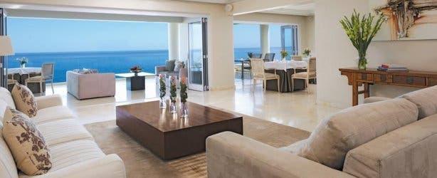 Luxe accommodatie Kaapstad