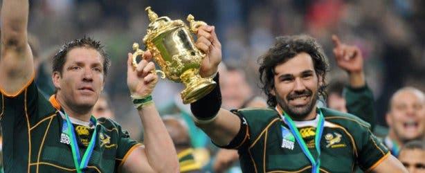 Sa Rugby players