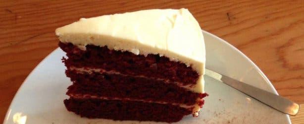 Slow Life Cake