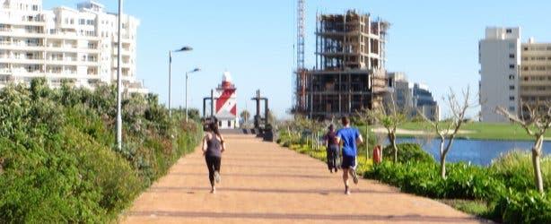 Run Cape Town tours Kaapstad