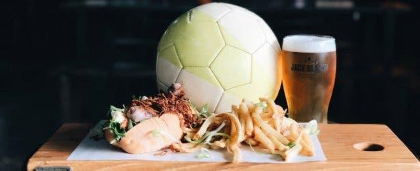 World Cup Jack Black 2