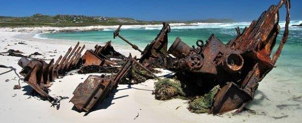 Hi-Tec - Cape Point 14