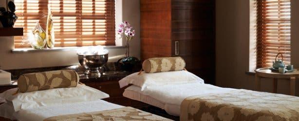 Librisa Spa   Mount Nelson Hotel