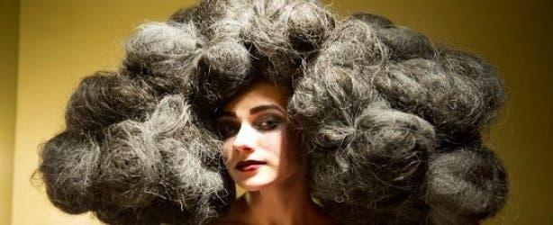 Boy Girl Hair