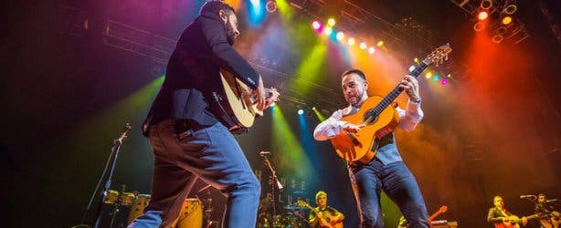 Gipsy Kings at Grand Africa Cafe & Beach 2