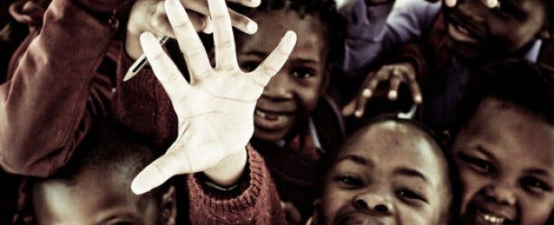 Earthchild Project Children