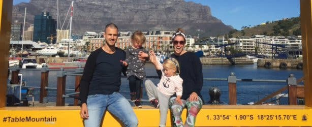 flying dutch family